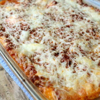 Easy Lasagna
