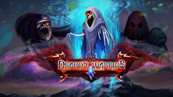 Dragon Warrior: Legend's World- screenshot thumbnail