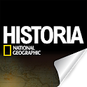 Historia National Geographic icon
