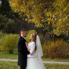 Wedding photographer Sergey Aglonenkov (aglonenkov). Photo of 06.01.2019