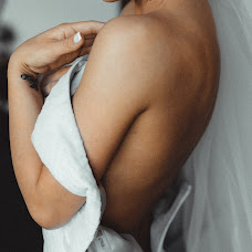 Wedding photographer Ausra Numaviciene (anphotography). Photo of 05.10.2017