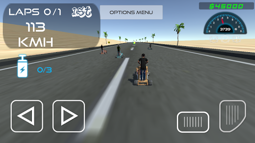 JamSpeed Racing  screenshots EasyGameCheats.pro 4