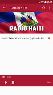 Radio Haiti- screenshot thumbnail