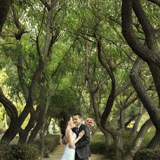 Wedding photographer Olga Vayslev (DEOL). Photo of 28.03.2015