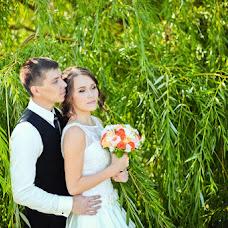 Wedding photographer Alena Vorobeva (Drimpity). Photo of 09.06.2016