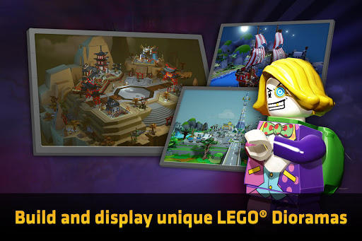 LEGOu00ae Quest & Collect 1.0.13 screenshots 3