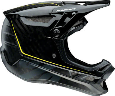 100% MY17 Aircraft MIPS Carbon Full-Face Helmet Thumb