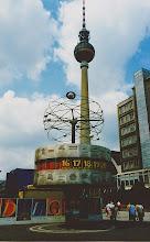 Photo: Marking time Berlin