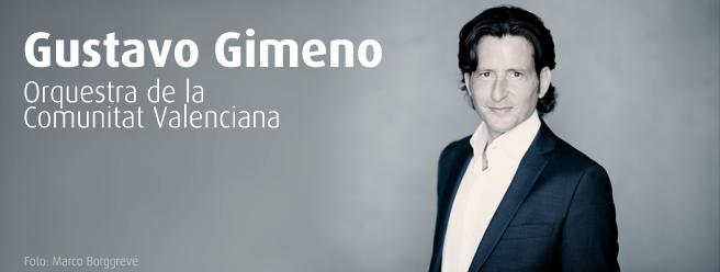 Gustavo Gimeno