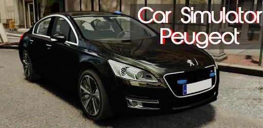 download car driving simulator peugeot for pc. Black Bedroom Furniture Sets. Home Design Ideas