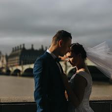 Wedding photographer Olgierd Tybinkowski (OlgierdTybinkow). Photo of 02.10.2016