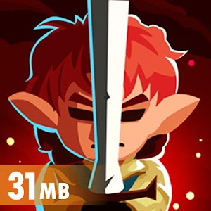 Tapping Clicker: Heroes