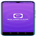 PLAYit video player by kentira icon