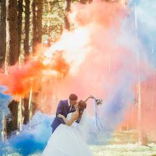 Wedding photographer Sema Nekryach (PhotoSiberian). Photo of 22.01.2016