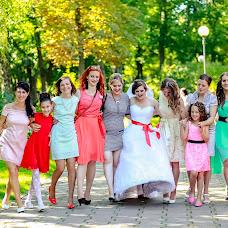 Wedding photographer Marina Demchenko (Demchenko). Photo of 16.10.2016