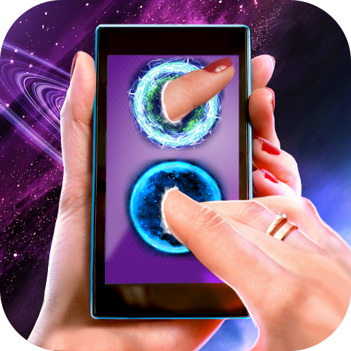 Real Portal Finger Simulator