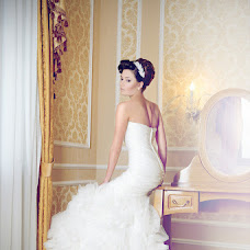 Wedding photographer Dmitriy Vusinskiy (ARTEL). Photo of 08.12.2013