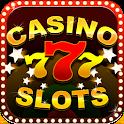 Casino Slots Machine 777 icon