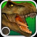 Jurassic Warfare: Combat Arena icon