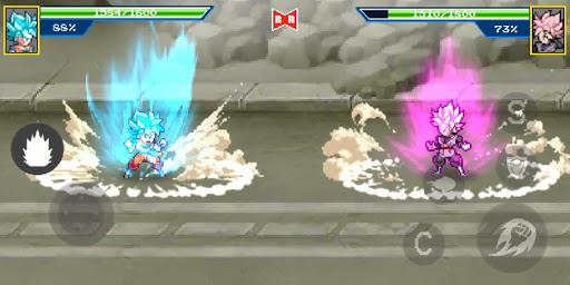 🐲 Dragon Fighters: Legendary Battle  screenshots 1