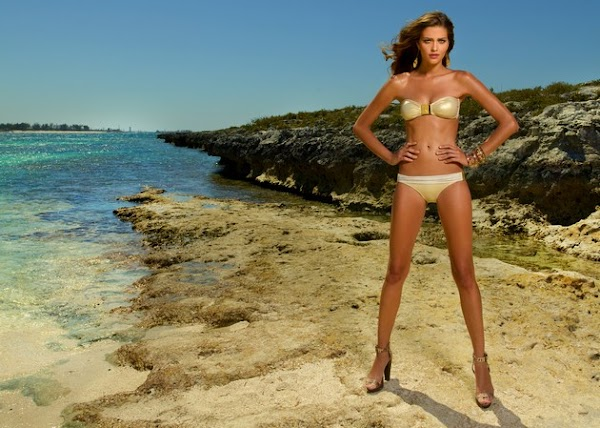 Ana Beatriz Barros also knows bikinis(bikini girl-6photos)6