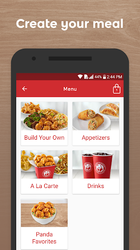 Panda Express 2.3.2 screenshots 2