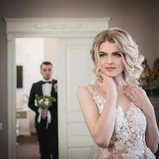 Wedding photographer Anna Dombrovskaya (AnnaDombrovska). Photo of 18.04.2017