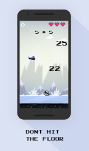 Flappy Math screenshot 3