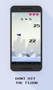 Flappy Math screenshot 3
