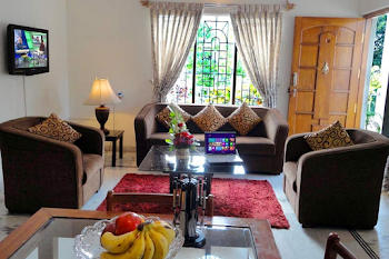 Elegant Koramangala Serviced Apartment, Bengaluru