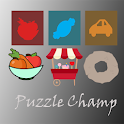 Puzzle Champ icon