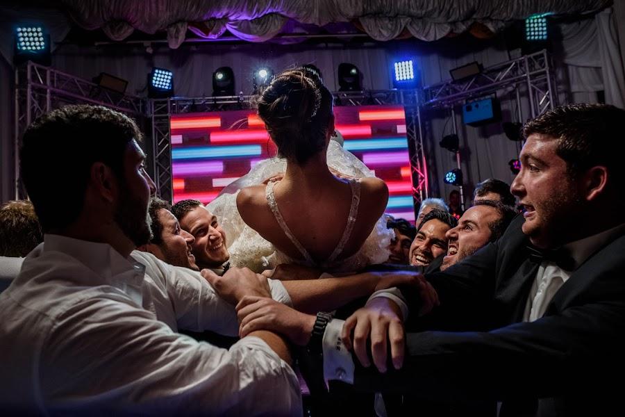 Wedding photographer Víctor Martí (victormarti). Photo of 07.01.2018