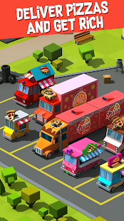 Pizza Factory Tycoon – Idle Clicker Game 5