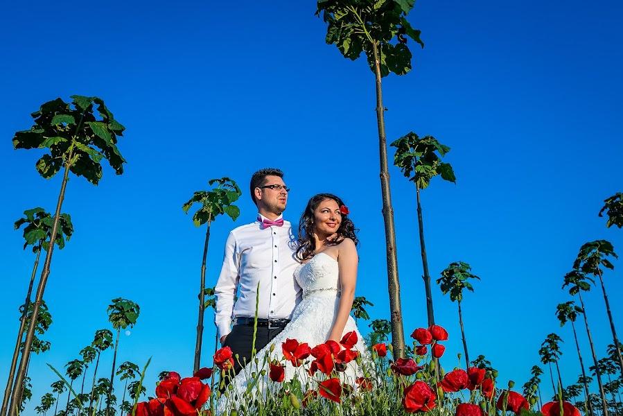 Fotograful de nuntă Aurelian Nedelcu (aurash). Fotografia din 04.07.2019