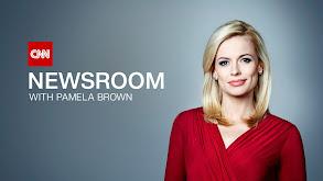 CNN Newsroom With Pamela Brown thumbnail