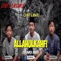 Allahul Kafi Robbunal Kafi Offline icon