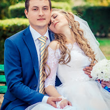 Wedding photographer Aleksandr Kabanov (kabanov56). Photo of 16.10.2015