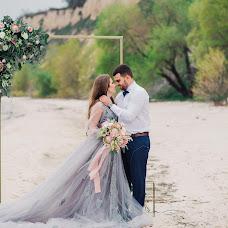 Wedding photographer Elina Tretynko (elinatretinko). Photo of 22.02.2018