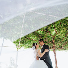 Wedding photographer Jaime Gonzalez (jaimegonzalez). Photo of 26.06.2018