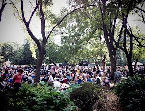 Photo: Jazz Festival @ Tompkins Square Park