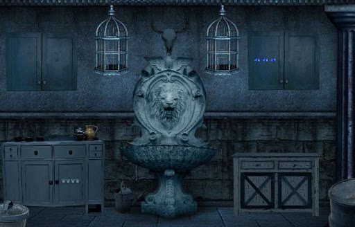 玩免費解謎APP|下載Escape Game: Locked Fort 4 app不用錢|硬是要APP