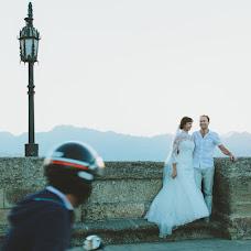 Wedding photographer Yuliya Bar (Ulinea). Photo of 09.05.2014