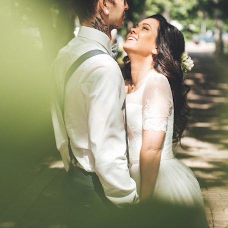 Wedding photographer Sergey Antarinov (Antarinov). Photo of 07.10.2017