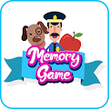 Memory Game - Play and Learn how to spell words