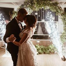 Wedding photographer Dmitriy Babin (babin). Photo of 10.12.2018