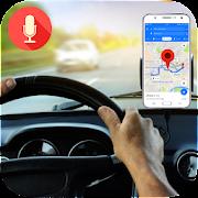 Voice Navigation App
