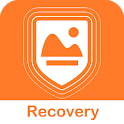 Deleted Photo Recovery - Restore Deleted Photos icon