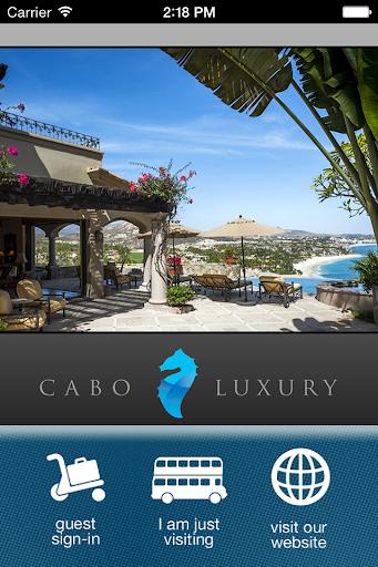Cabo Luxury