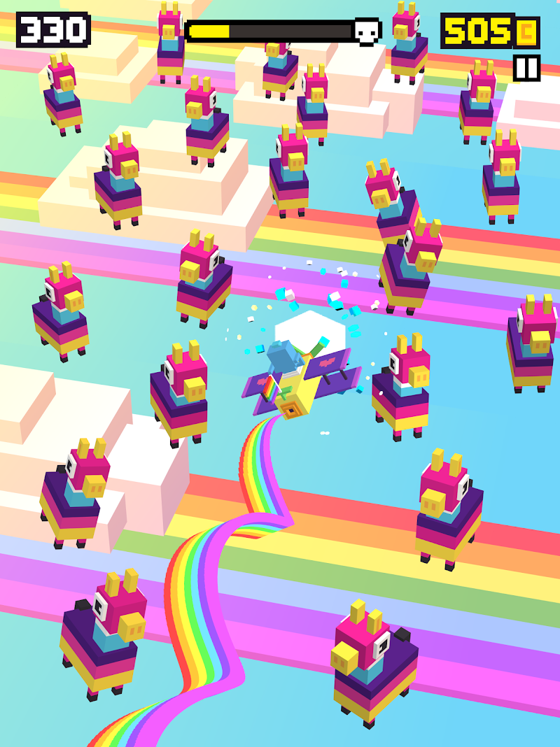 Shooty Skies - Arcade Flyer Screenshot 9