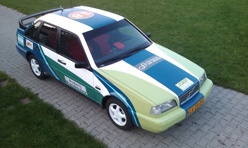 Volvo Rally